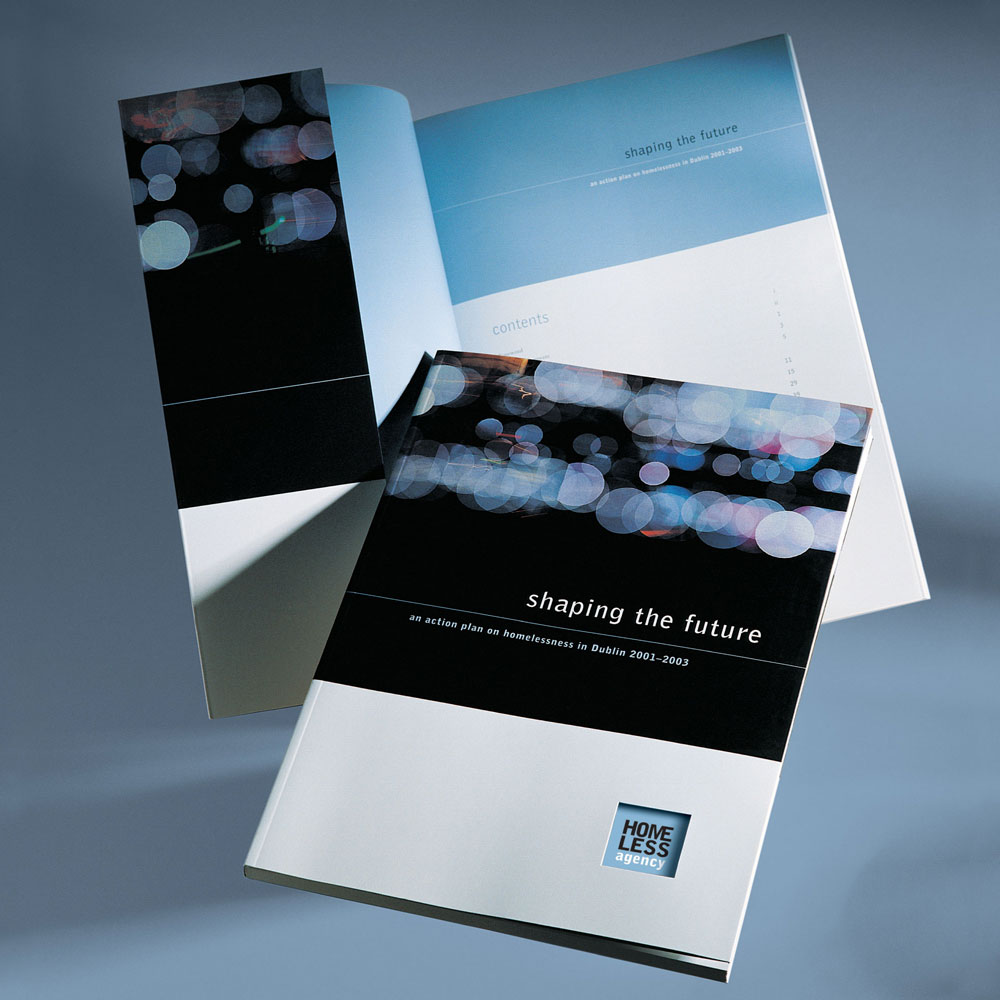 Shaping the Future Report 1