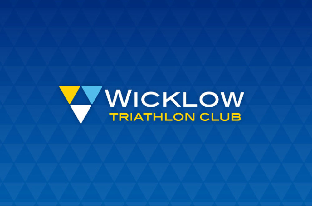 Wicklow Triathlon Club - Logo 1