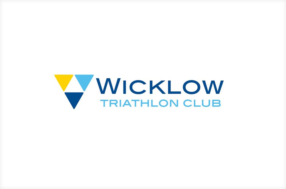 Wicklow Triathlon Club - Logo 2