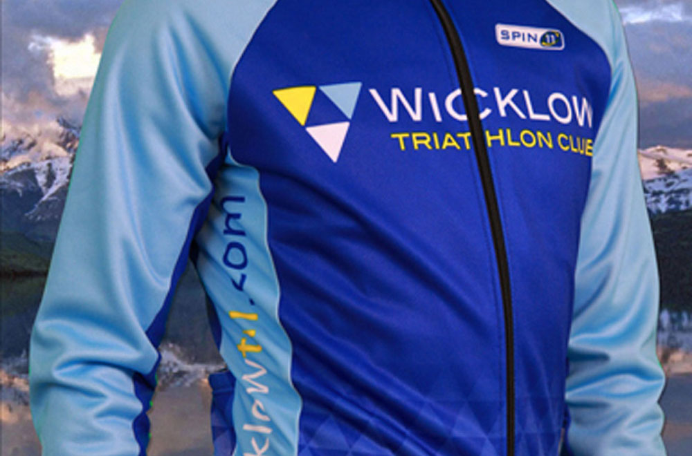 Wicklow Triathlon Club - Logo 5